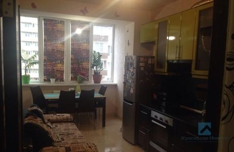 Аренда квартиры, Краснодар, Улица имени Сергея Есенина - Фото 1