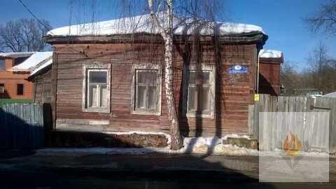 Продажа участка, Калуга, Ул. Первомайская - Фото 1