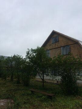 Дом 320 м2, Баня, 54 сотки, д.Нововоскресенское - Фото 3