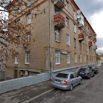 Продажа квартиры, м. Марксистская, Дровяной Большой пер. - Фото 2