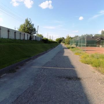Земельный участок 28 сот в закрытом поселке Латошинка - Фото 4