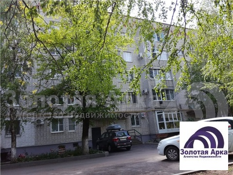 Продажа квартиры, Динская, Динской район, Ул. Красная - Фото 1