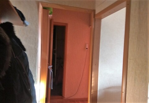 1-к квартира, 33 м, 10/10 эт. Братьев Кашириных, 136а - Фото 5