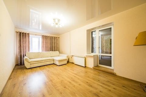 Отличная 4-ком. квартира в самом центре Сортировки!, Купить квартиру в Екатеринбурге по недорогой цене, ID объекта - 331059585 - Фото 1