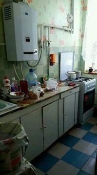 Однокомнатная сталинка 28кв. м. - Фото 3