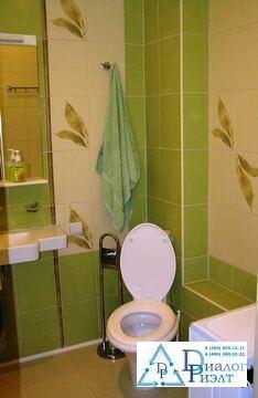 Комната в 2-й квартире в Люберцах, на Красной Горке,15 м авто до метро - Фото 3