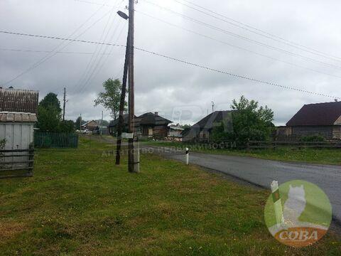 Продажа участка, Липчинское, Слободо-Туринский район - Фото 5
