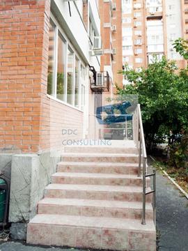 Офис 111,6 кв.м. на 1 этаже многоквартирного дома на ул.Волкова - Фото 1