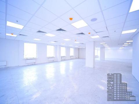 Офисное помещение в бизнес-центре - Фото 1