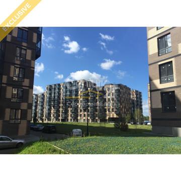 Продажа 2-х комн. квартиры по адресу г. Апрелевка, ул. Жасминовая д.8 - Фото 2