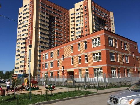 Прекрасная квартира в Мытищах - Фото 2