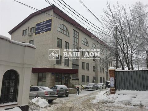 Офис по адресу г.Тула, ул.Оружейная д.5а, площадью 169,3 кв.м. - Фото 3