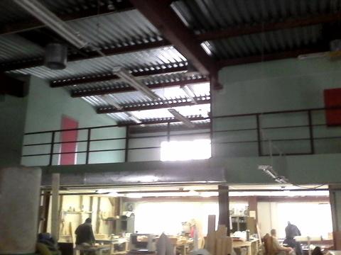 Производственное помещение. 150 квт, 270 кв.м, 60 тысяч рублей в месяц - Фото 2