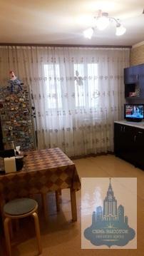 Предлагается к продаже замечательная просторная 3-комнатная квартира - Фото 1