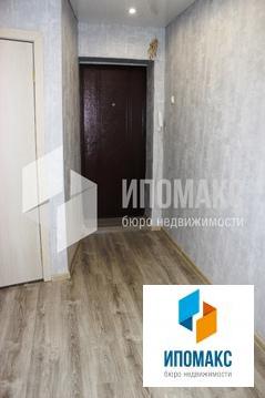 Продается 2-комнатная квартира в д.Яковлевское - Фото 2