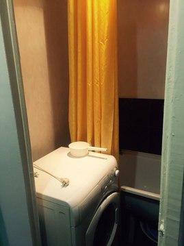 Продажа 1-комнатной квартиры, 33.2 м2, Октябрьская, д. 8 - Фото 2