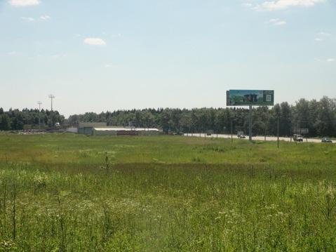 Промышленный участок 36 соток на Дмитровском шоссе в Шолохово - Фото 1