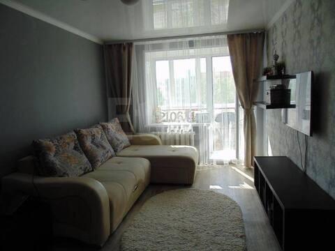 Продажа однокомнатной квартиры на улице Гоголя, 153 в Стерлитамаке, Купить квартиру в Стерлитамаке по недорогой цене, ID объекта - 320178175 - Фото 1