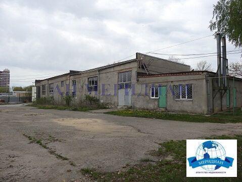База в черте города - Фото 4