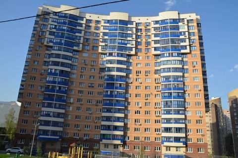 Продается квартира город Красногорск, Лесная улица,12 - Фото 1