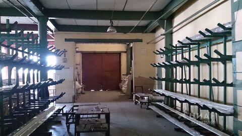 Производственное помещение в Челябинская область, Челябинск просп. . - Фото 1