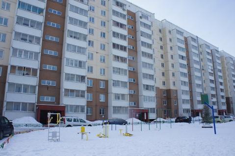Продам 2х ком.квартиру ул.Волховская, д.33а - Фото 2