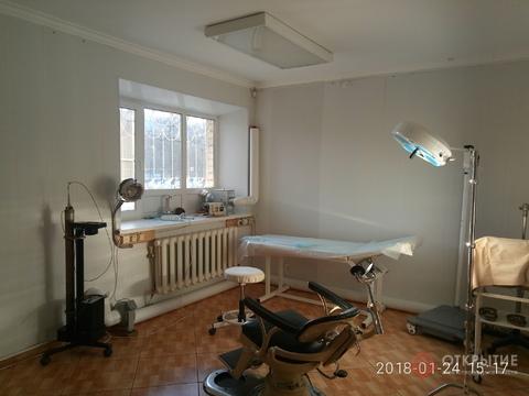 Под медицинский центр, офис (160кв.м) - Фото 4