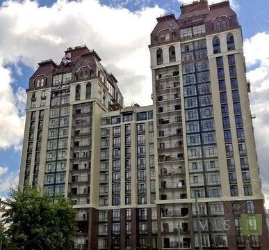 Продается квартира г.Москва, 1-я Мясниковская - Фото 1
