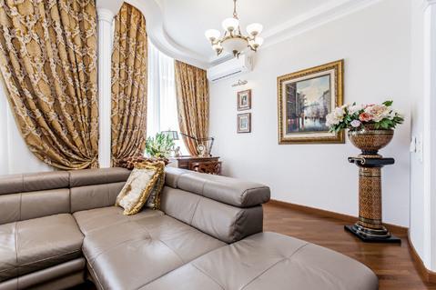 4 комнатная квартира в жилом комплексе Аристократ - Фото 2