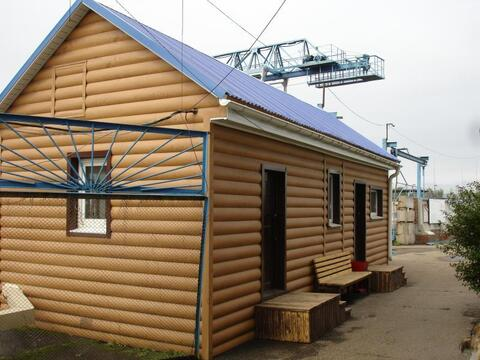 Аренда склада, Иркутск, Батарейная - Фото 5