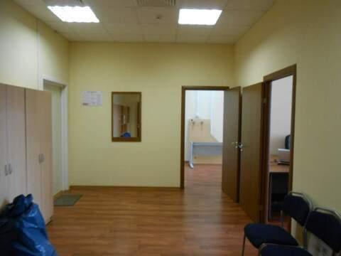 Офис 117.5 кв.м, кв.м/год, Балашиха - Фото 4