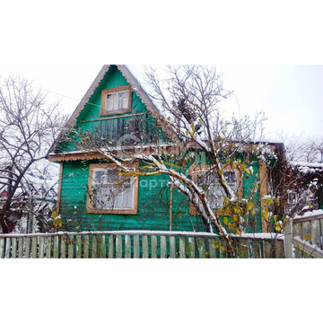 Земельный участок с домом и баней - Фото 4