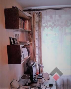 Продам 2-к квартиру, Москва г, улица Паршина 15 - Фото 1