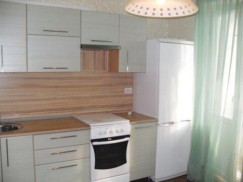 Сдается 1-ком квартира на Козуева, 55 - Фото 1