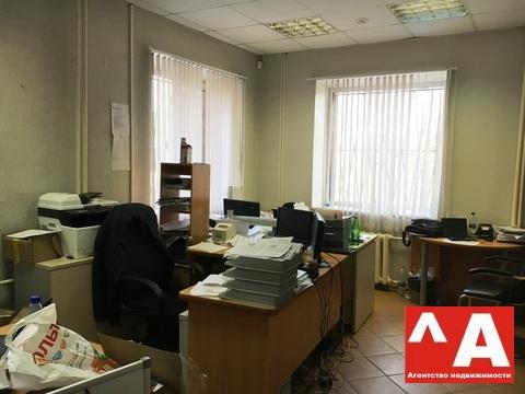Аренда офиса 45 кв.м. на Пирогова - Фото 1