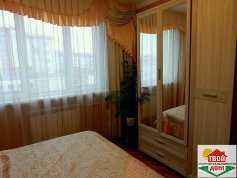 Продам 2-комнатную квартиру 75 кв.м. в г. Малоярославце - Фото 3