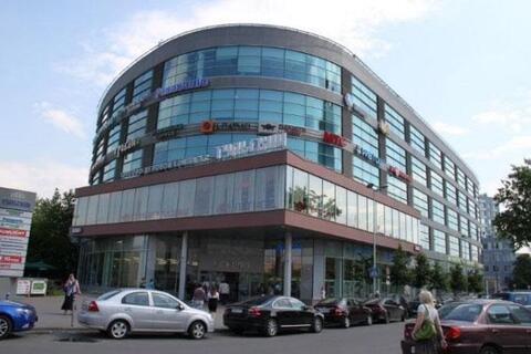 Аренда офиса г Москва, ул Тульская Б, д 11 - Фото 2