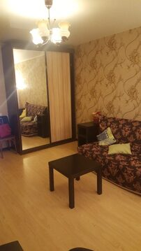 1-комнатная квартира на ул. 2ая Кольцевая, 70 (Буревестник) - Фото 1