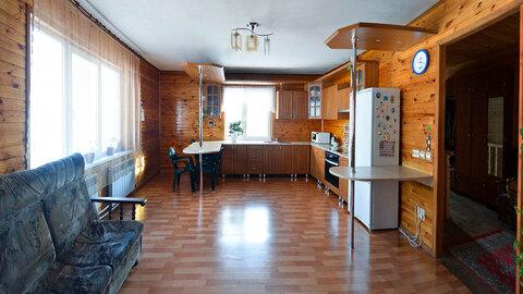 Дом 255 кв.м. на Горняке - Фото 3