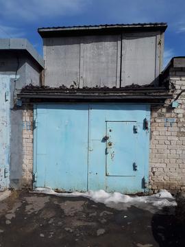 """Продам: Гараж в кооперативе """"Спорт"""" Щербинки -2"""