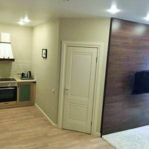 Двухкомнатная квартира в центре Сочи на Цюрупы с ремонтом - Фото 4