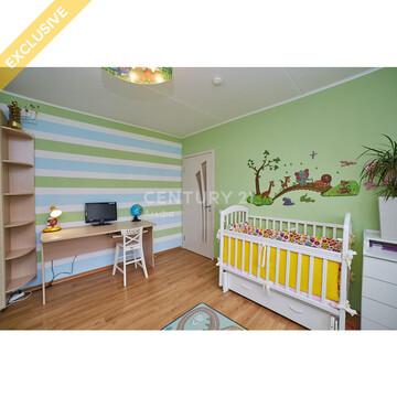 Продажа 2-к квартиры на 4/5 этаже на ул. Чистая, д. 1 - Фото 3
