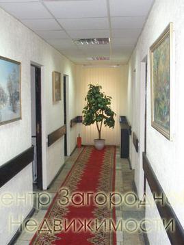 Отдельно стоящее здание, особняк, Красные ворота, 450 кв.м, класс B. . - Фото 4