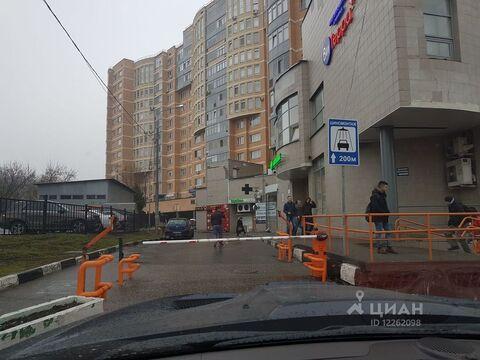 Гараж в Москва Профсоюзная ул, 104 (22.8 м) - Фото 2