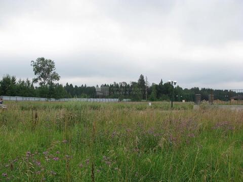 Участок 18 сот. , Рублево-Успенское ш, 25 км. от МКАД. - Фото 4