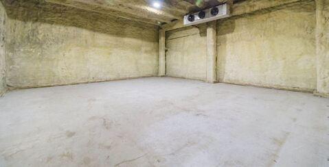 Сдам в аренду склад-холодильник 150 м.кв. - Фото 1