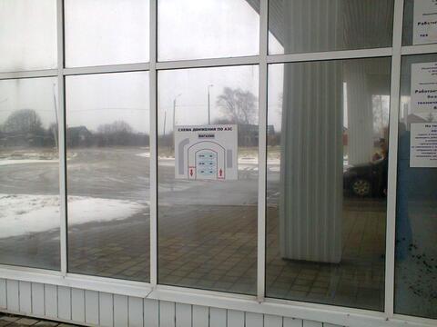 Продам азс действующую в Рязанской области - Фото 4