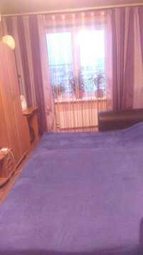 Сдам комнату, Комнаты посуточно в Москве, ID объекта - 701039561 - Фото 1