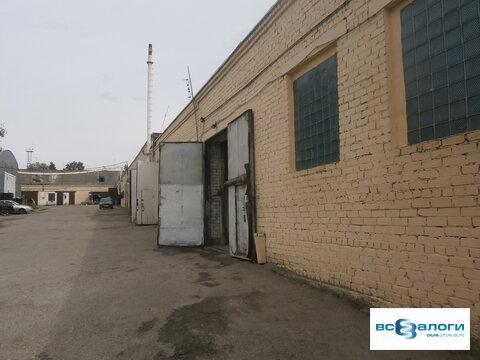 Продажа производственного помещения, Белый Ключ, Сурский район, . - Фото 1