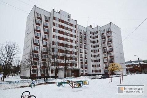 Продажа просторной 1к квартиры в центре Волоколамска - Фото 1